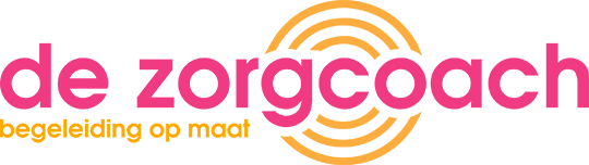 De Zorgcoach, begeleiding op maat! (logo)