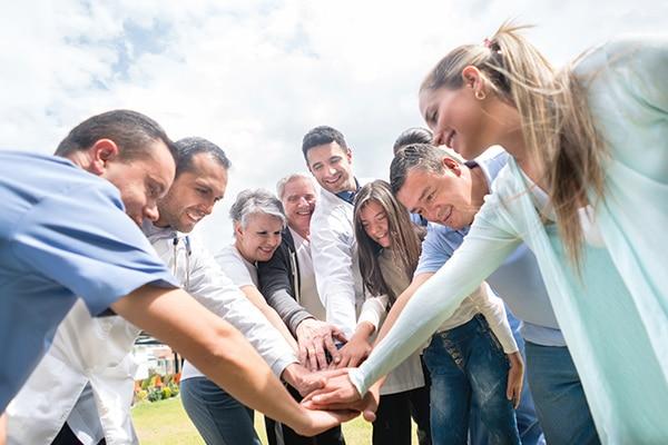 Samenwerken met gemeenten