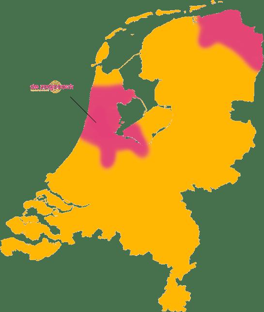 De Zorgcoach biedt hulp in de regio Noord-Holland-Zuid, West-Friesland, Flevoland en Eemland. Wij zijn veelvuldig actief in de omgeving van Alkmaar, Almere, Amersfoort, Amsterdam, Amstelveen, Beverwijk, Groningen, Haarlem, Haarlemmermeer, Hoorn, Purmerend, Uithoorn, Zaanstad.